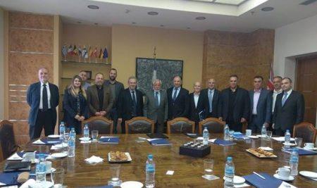 Σημαντική συνεργασία Β.Ε.Π. με το IST COLLEGE για τη σύνδεση επιχειρηματικότητας και εκπαίδευσης