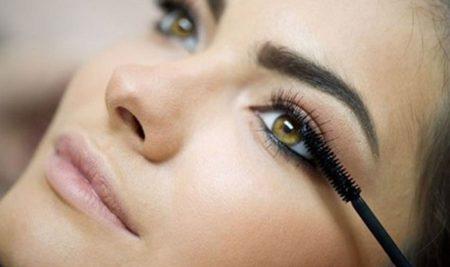 Μακιγιάζ σπέσιαλ εφέ από τον τομέα Αισθητικής σε Μεταπτυχιακό του Πανεπιστημίου Αθηνών